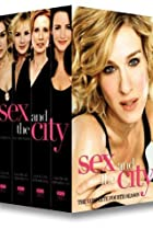 Image of Sex and the City: Belles of the Balls
