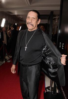 Danny Trejo at Devil (2010)