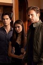 Image of The Vampire Diaries: Bad Moon Rising