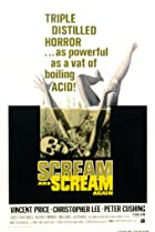 Image of Scream and Scream Again