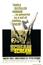 Scream and Scream Again(1970)