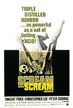 Primary image for Scream and Scream Again