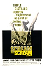 Primary image for Scream and Scream Again