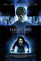 Primary image for The Haunting of Molly Hartley
