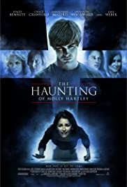 The Haunting of Molly Hartley Poster