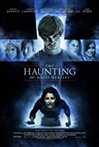 The Haunting of Molly Hartley (2008) Poster