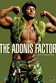 The Adonis Factor (2010) Poster - Movie Forum, Cast, Reviews