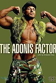 The Adonis Factor(2010) Poster - Movie Forum, Cast, Reviews