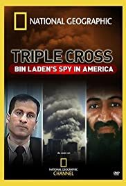 Triple Cross: Bin Laden's Spy in America Poster