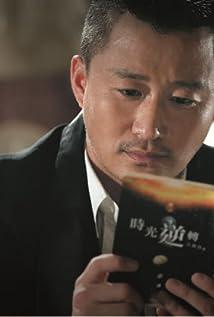 Aktori Jing Wu