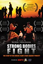 Image of Strong Bodies Fight