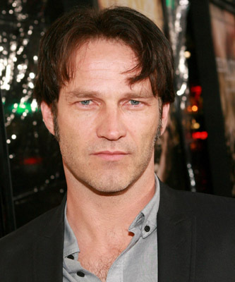 Stephen Moyer at The Pacific (2010)