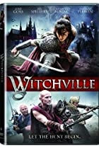 Image of Witchville