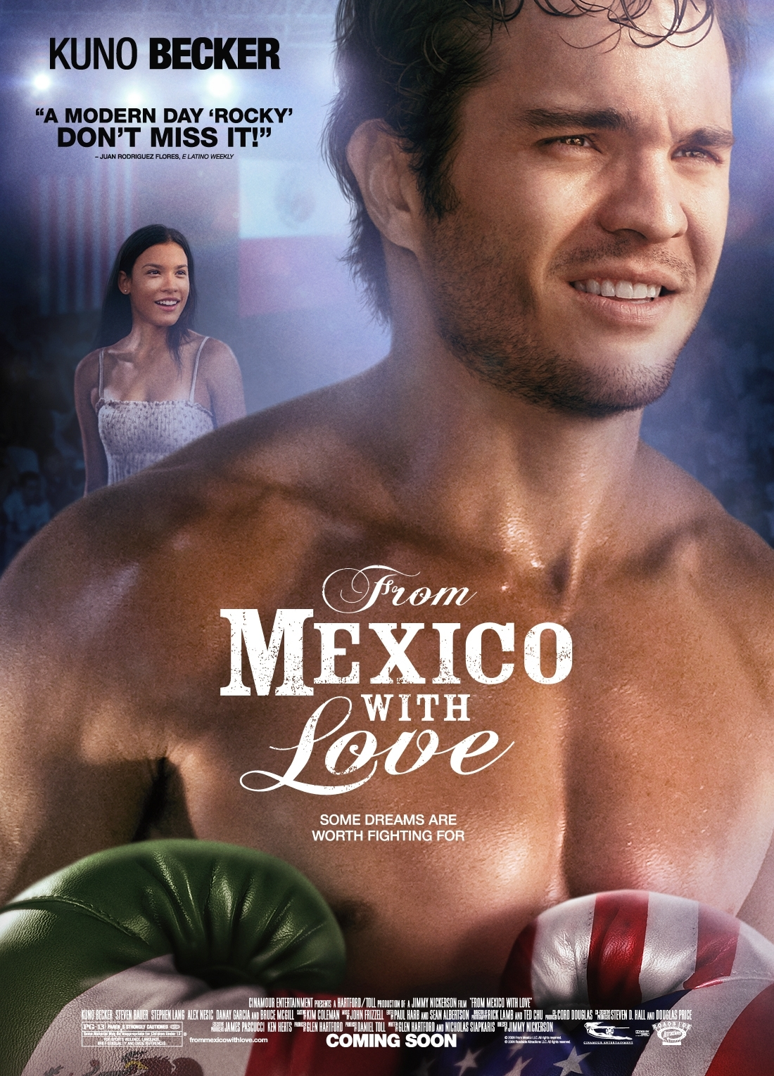 image From Mexico with Love Watch Full Movie Free Online