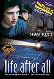Life After All Poster