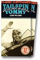 Image of Tailspin Tommy in The Great Air Mystery