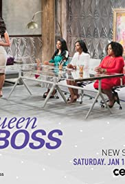 Queen Boss (2017) Openload Movies