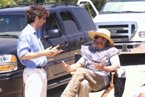 Michael Douglas in King of California (2007)