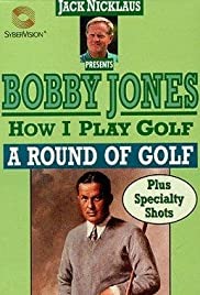 How I Play Golf, by Bobby Jones No. 12: 'A Round of Golf' Poster