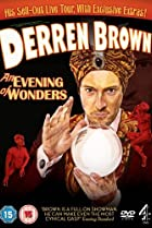 Image of Derren Brown: An Evening of Wonders