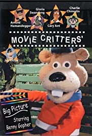 Movie Critters' Big Picture Poster