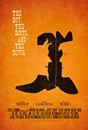The Boy, the Boots, and the Devil Poster