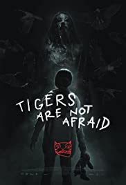 Image result for tigers are not afraid