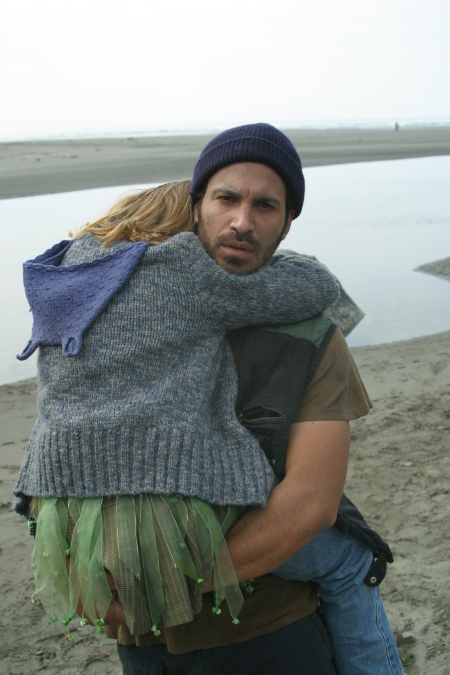Chris Messina and Madison Davenport in Humboldt County (2008)