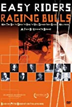 Primary image for Easy Riders, Raging Bulls: How the Sex, Drugs and Rock 'N' Roll Generation Saved Hollywood