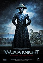 Wuxia Knight Poster
