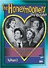"""""""The Honeymooners"""""""