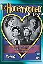The Honeymooners (1955) Poster