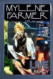 Mylène Farmer: Live à Bercy Poster