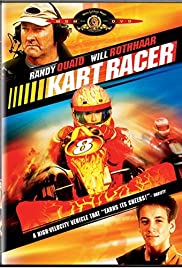 Kart Racer (2003) Poster - Movie Forum, Cast, Reviews