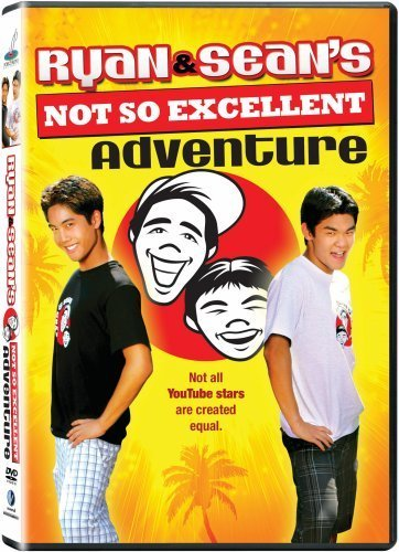 ryan and sean's not so excellent adventure full movie