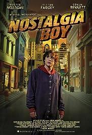 Nostalgia Boy Poster