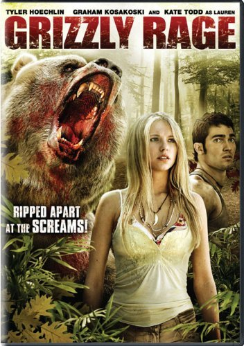 image Grizzly Rage (2007) (TV) Watch Full Movie Free Online