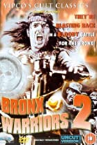 Image of Escape from the Bronx