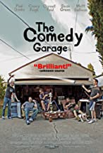 Primary image for The Comedy Garage