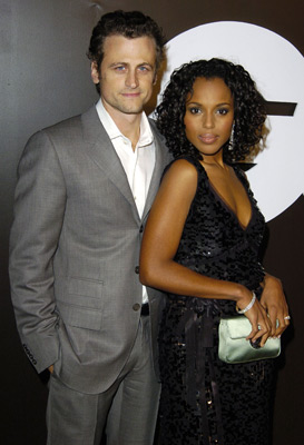 david moscow and kerry washington