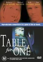 Image of A Table for One
