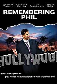 Remembering Phil Poster