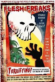 Flesh Freaks Poster