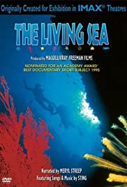 The Living Sea (1995) Poster - Movie Forum, Cast, Reviews
