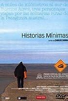 Image of Historias mínimas