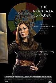 The Mandala Maker Poster