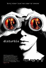Disturbia (English)
