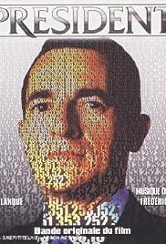 Président Poster