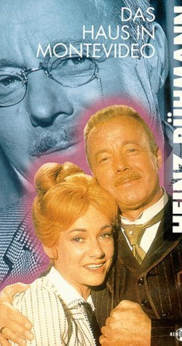 Das Haus in Montevideo 1963 IMDb