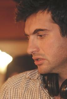 Regjizori Oliver Blackburn
